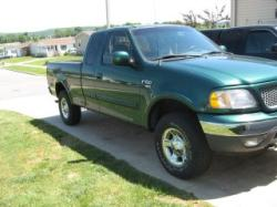 fordman00 1999 Ford F150 Super Cab