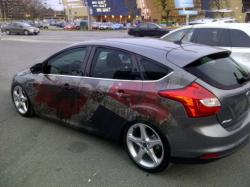 lil weesy 2012 Ford Focus