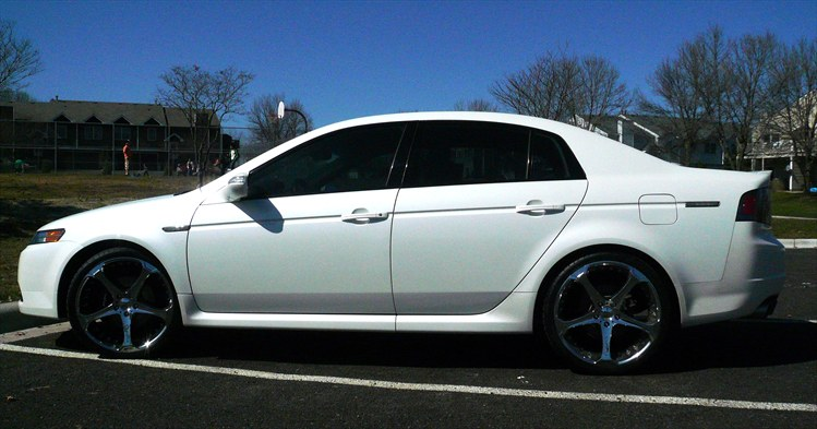 acura tlx 2008 white. jzkhang 2008 acura tl tlx white