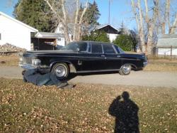 dodge200's 1962 Chrysler Imperial
