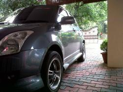 Labeeb 2010 Suzuki Swift