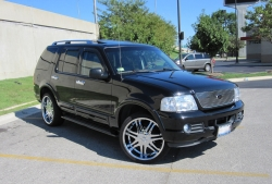 victahh1s 2003 Ford Explorer