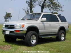 infectedbite 1997 Toyota 4Runner