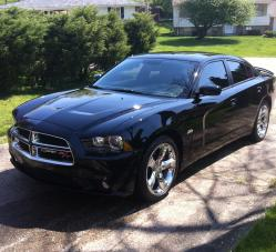 shoespd 2012 Dodge Charger
