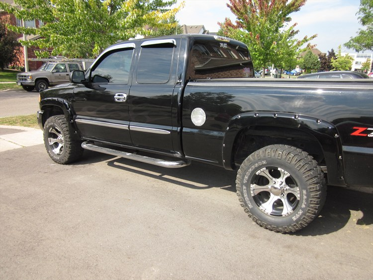 sman149 2005 gmc sierra 1500 extended cab specs photos modification info at cardomain. Black Bedroom Furniture Sets. Home Design Ideas