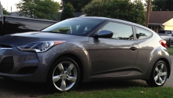 Georgec445s 2012 Hyundai Veloster
