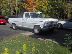 1968 Ford F150 (Heritage) Regular Cab