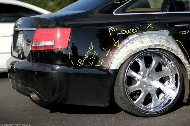 Another buddha2943 2009 Audi A6 post... - 15618802