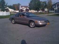 SpEeDyLu 1994 Lincoln Mark VIII