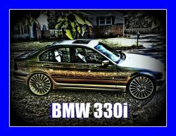OGPICPIMP's 2001 BMW 3 Series