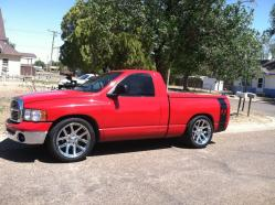 Demolish_Slayer 2004 Dodge Ram 1500 Regular Cab