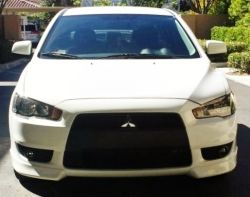 Pygmy8791s 2011 Mitsubishi Lancer