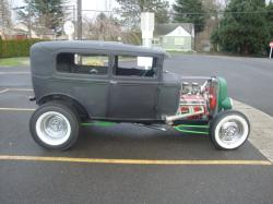 ryankharris 1930 Ford Model A