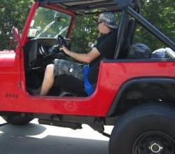mikeb1945 1989 Jeep YJ