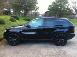 2G_Jacked_Dak 2001 BMW X5
