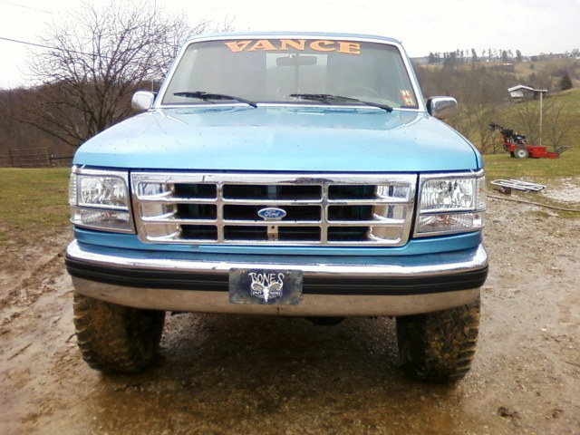 Another jmvance21 1992 Ford F150 Regular Cab post... - 15629871