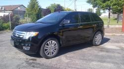 LoLoCrazed 2008 Ford Edge