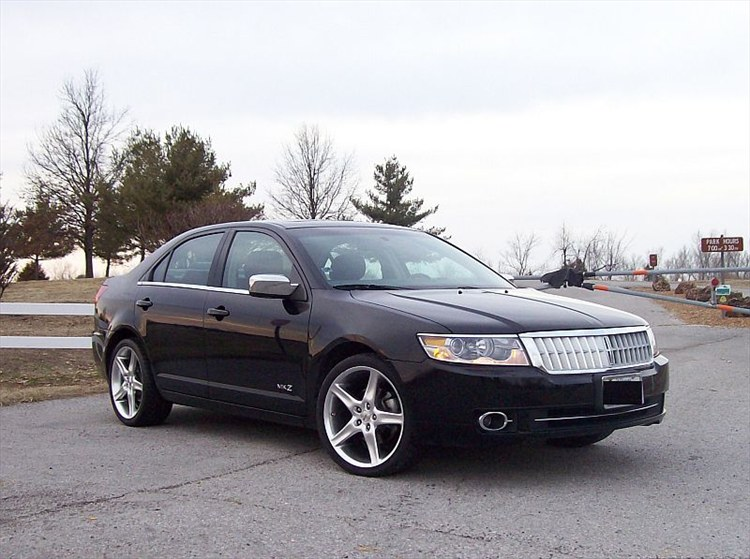 rolngtz 2007 lincoln mkz specs photos modification info. Black Bedroom Furniture Sets. Home Design Ideas