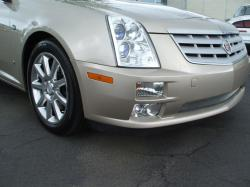 Brewing 2006 Cadillac STS