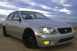 IS3_2JZ 2001 Lexus IS