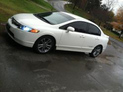 josh1999x2 2007 Honda Civic