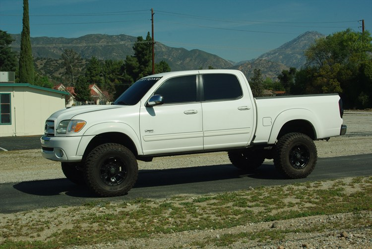 Another NoKzV8 2005 Toyota Tundra Double Cab post... - 15600981