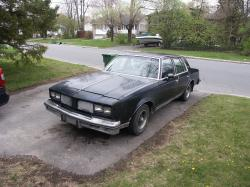 Uncle_robby 1981 Oldsmobile Cutlass Supreme