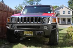 puddlejumper2006 2006 Hummer H3