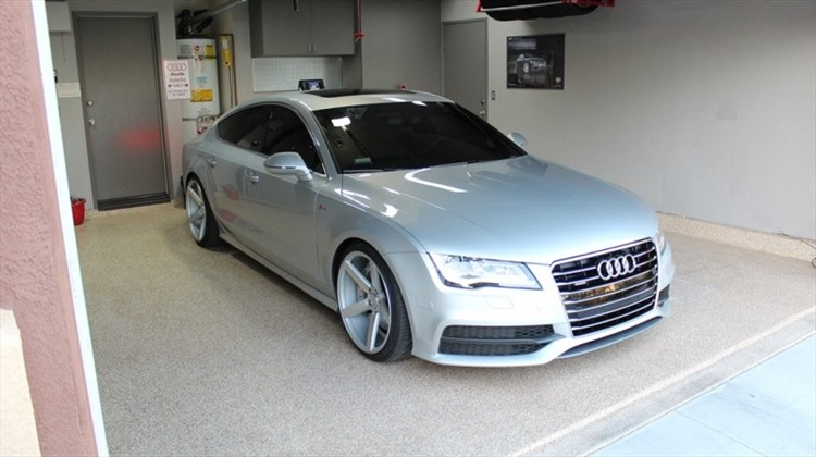 Another HonPowered 2012 Audi A7 post... - 15690984