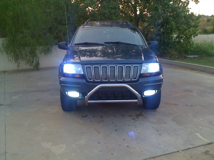 Another tyrowe92 2002 Jeep Grand Cherokee post... - 15420945