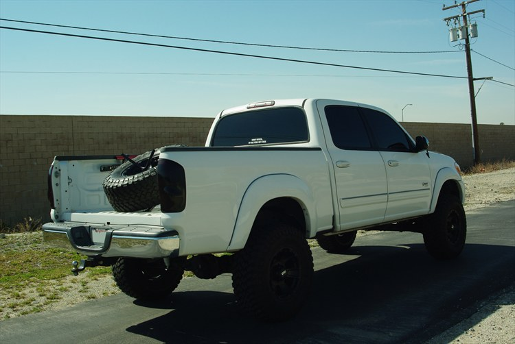 Another NoKzV8 2005 Toyota Tundra Double Cab post... - 15600986
