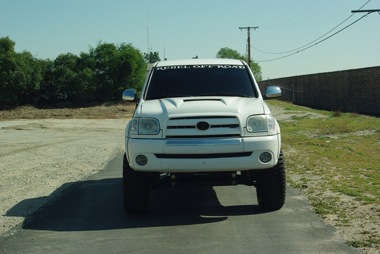Another NoKzV8 2005 Toyota Tundra Double Cab post... - 15600996
