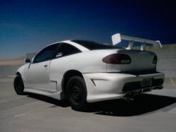 armedwithamindx 1998 Chevrolet Cavalier