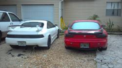 mr2dude9161 1994 Mazda RX-7