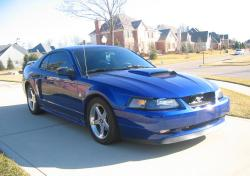 civickiller316 2004 Ford Mustang