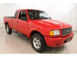 philsmith883's 2003 Ford Ranger Super Cab