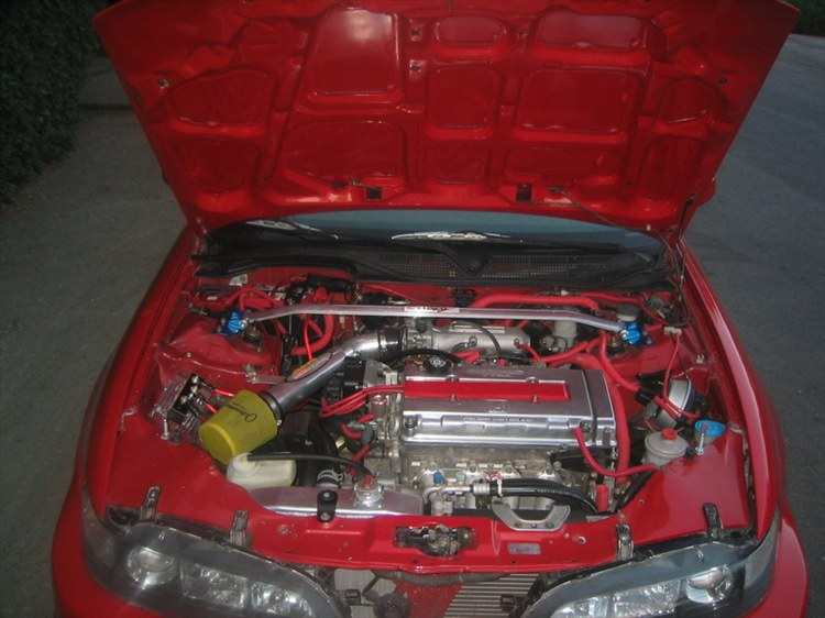 MSUfan06 1999 Honda Civic 18870504