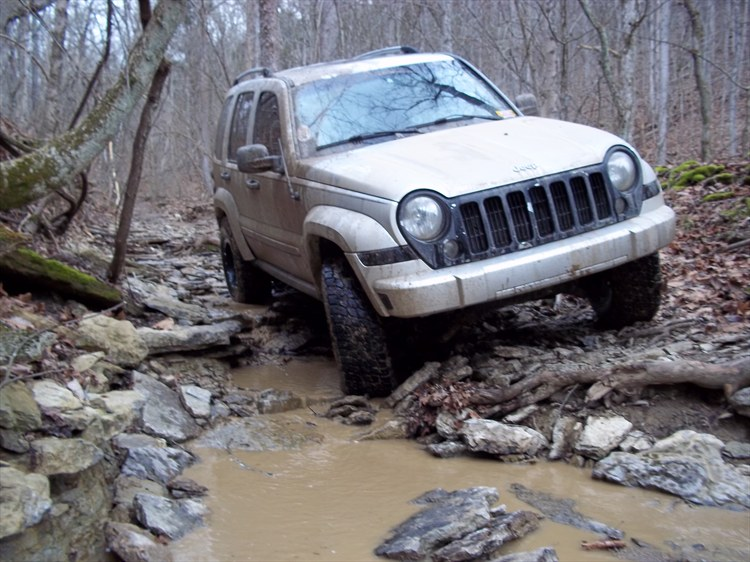 Another Jeep KJ 2005 Jeep Liberty post... - 15501933