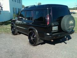 reedboi27 2003 Land Rover Discovery