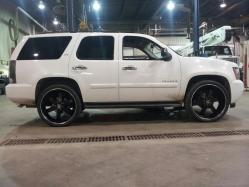 bthom3191 2007 Chevrolet Tahoe (New)