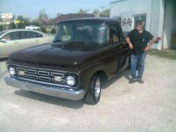 Nelly-Bell 1964 Ford F250 Regular Cab