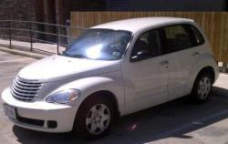 LaVelle-Ellis 2007 Chrysler PT Cruiser