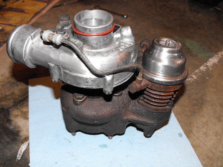 Another rallydiesel 1991 Volkswagen Jetta post... - 15501937