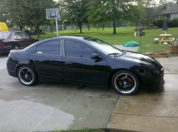 Evan Wagner 2005 Dodge Neon