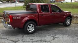 mbrockle67 2007 Nissan Frontier Crew Cab