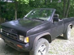jstormin 1990 Nissan D21 Pick-Up