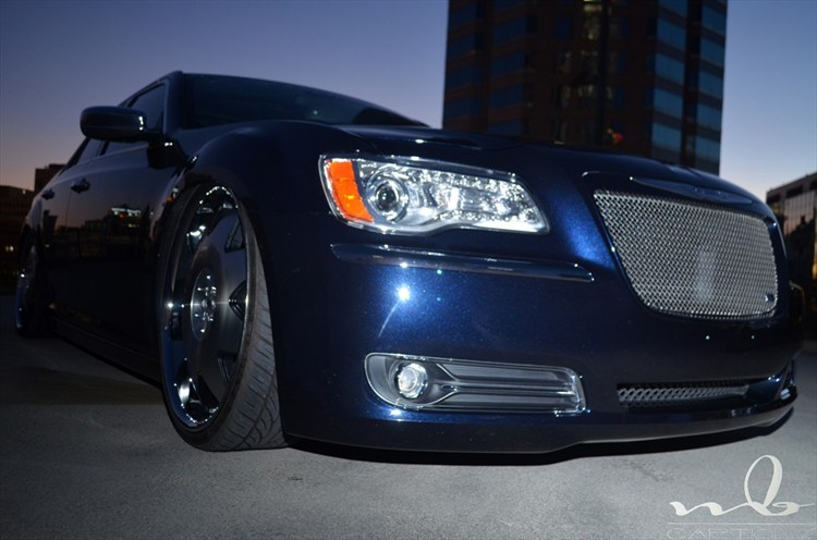 FknShowoff 2011 Chrysler 300 4675074