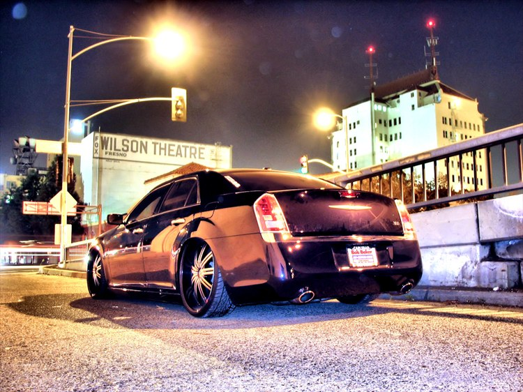 Another FknShowoff 2011 Chrysler 300 post... - 4674309
