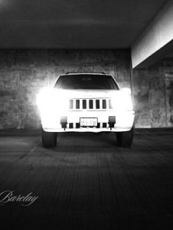 Nathan-Barclay 1993 Jeep Grand Cherokee
