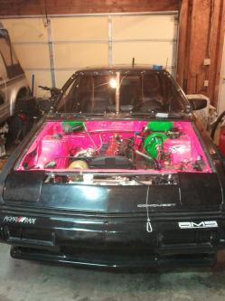 ilostmymindcom 1987 Chrysler Conquest